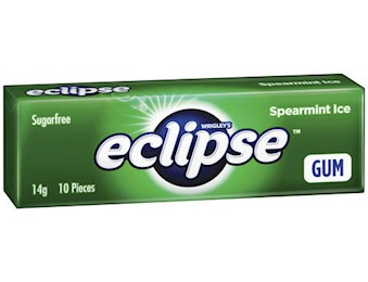 ECLIPSE ICE SPEARMINT 14G