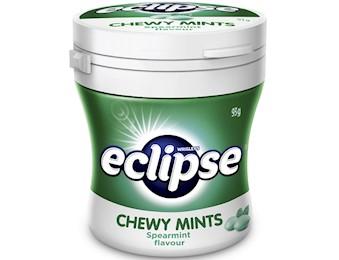 ECLIPSE CHEWY S/MINTS BOTTLE 93G