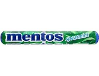 MENTOS ROLL SPEARMINT 37.5G