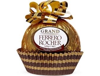 FERRERO GRAND ROCHER 125G