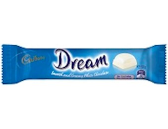 CADBURY DREAM CHUNKY 50G