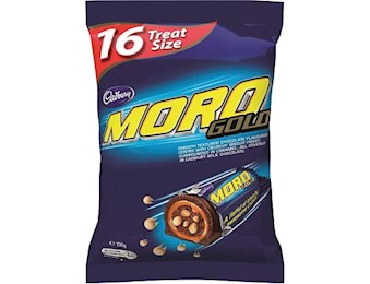CADBURY MORO GOLD TREATSIZE 230G
