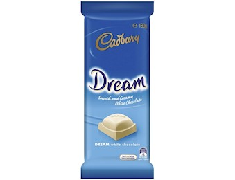 CADBURY DREAM King Size 180G