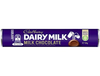 CADBURY DAIRY MILK ROLLPACK 55G