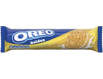 CADBURY OREO GOLDEN 133G