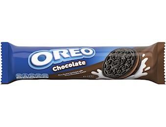 OREO CHOCOLATE CREAMS 133G
