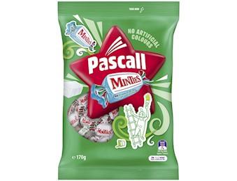 PASCALL MINTIES F/PK 170G