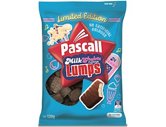PASCALL MILK SHAKES LUMPS 120G