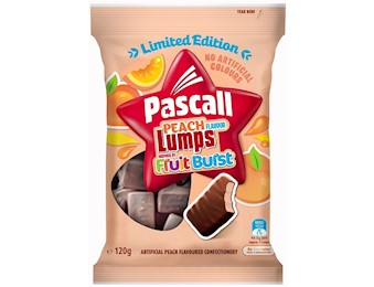 PASCALL PEACH LUMP