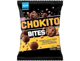 NESTLE CHOKITO BITE SIZE 110G