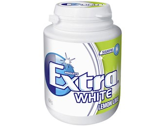 EXTRA WHITE L&LIME BOTTLE 64G
