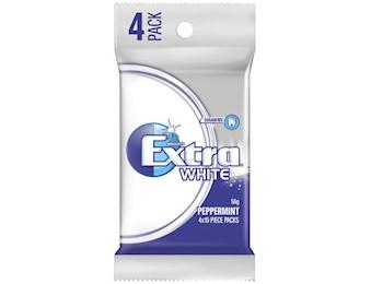 EXTRA PROF WHITE 4PK 56G