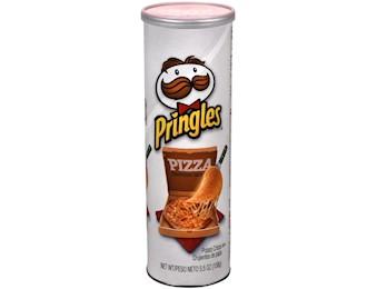 PRINGLES PIZZA 169G