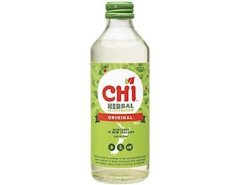 CHI ORIGINAL GLASS BOTTLE 300ML