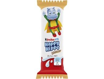KINDER HAZELNUT HAPPY HIPPO 20.7G