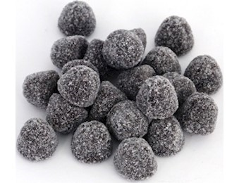 NOW ANISEED JUBES 2Kg pack