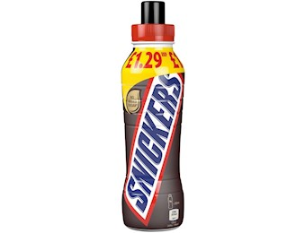 SNICKERS MILK 350ML