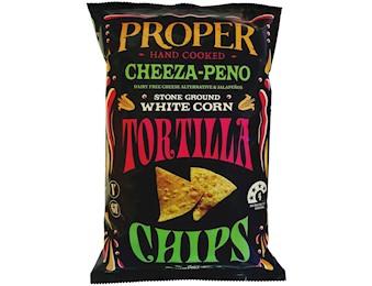 PROPER CHEEZA PENO TROTILLA CHIPS 170G