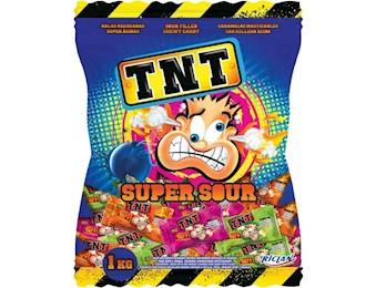 TNT SOUR CHEWS 5GM
