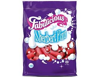 FAB SHERBERT FIZZ F/P 200G