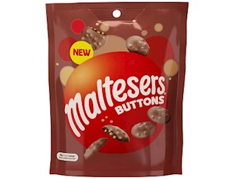 MALTESERS BUTTONS 120G