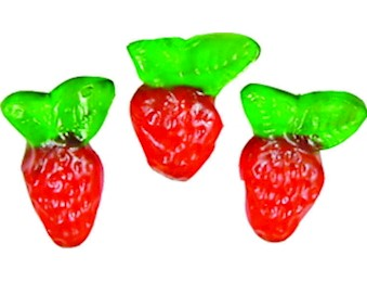 TROLLI STRAWBERRIES 5G