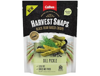 HARVEST SNAPS DILL PICKIE 93g