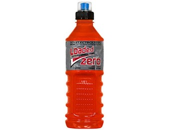 LOADED ZERO DESERT STORM 1L