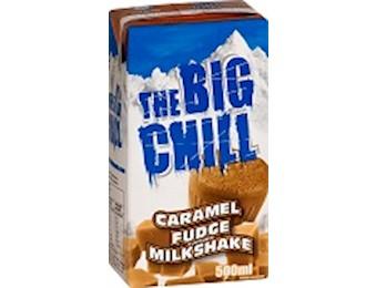 BIG CHILL CARAMEL FUDGE 500ML