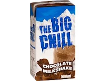 BIG CHILL CHOCOLATE 500ML