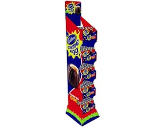 CADBURY CREAM EGG GENERIC TOWER (5