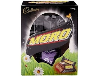 CADBURY MORO EGG CKT220G