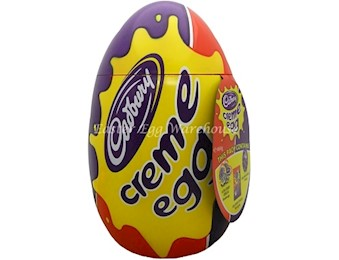 CADBURY CREAM EGG JAR 464G