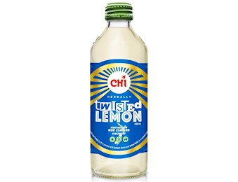 CHI TWISTED LEMON GL BTL 300ML