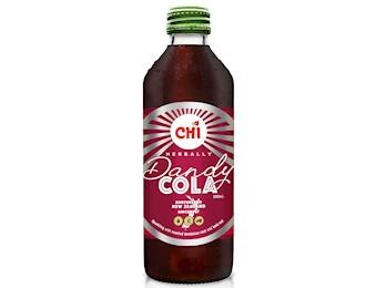 CHI DANDY COLA GLASS BTL 300ML