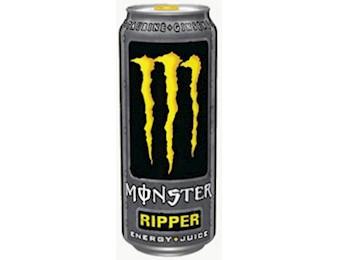 MONSTER ENERGY RIPPER 500ML
