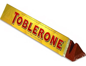 TOBLERONE 200G MILK