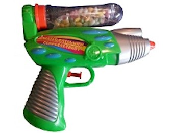 DRAGON WATER PISTOL