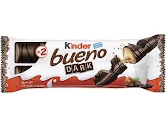 KINDER BUENO DARK SING 50G