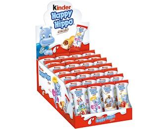 KINDER COCOA HAPPY HIPPO 20.7G
