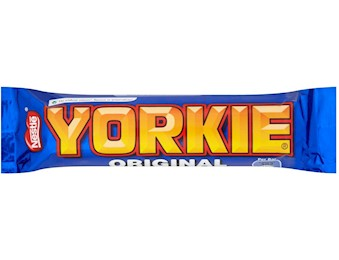 NESTLE ORIG YORKIE BAR 55G