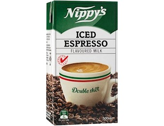 NIPPY'S ESPRESSO FLV MILK 500ML