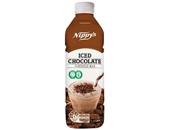 NIPPY'S CHOCALATE FLV MILK 1 LITRE