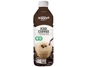 NIPPY'S COFFEE FLV MILK 1 LITRE