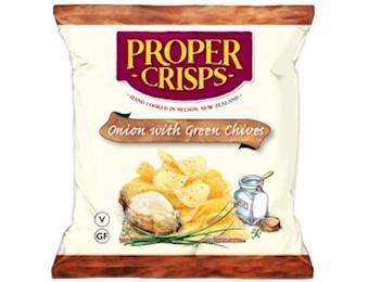 PROPER ONION & GR CHIVES CHIPS 40G