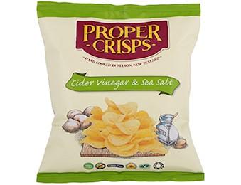 PROPER CIDER VINEGAR  20G