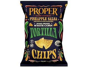 PROPER TORTILLA PINEAPPLE SALSA 170