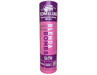 TOM & LUKE GLOW BL BOMBS 140G(5X28G)